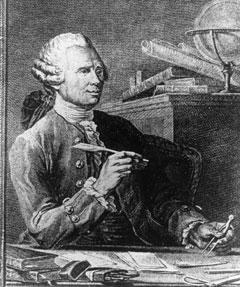 Даламбер (dalembert) жан лерон (1717-83), французский математик, механик и философ-просветитель